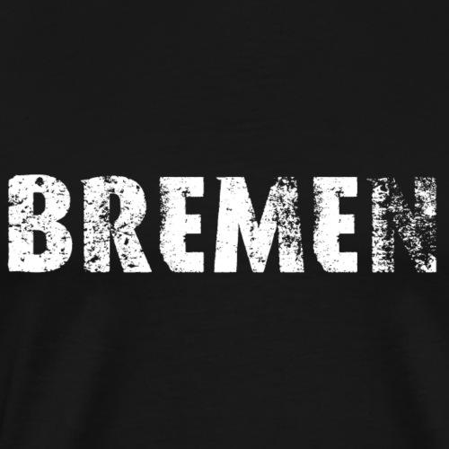 Bremen (2533) - Männer Premium T-Shirt