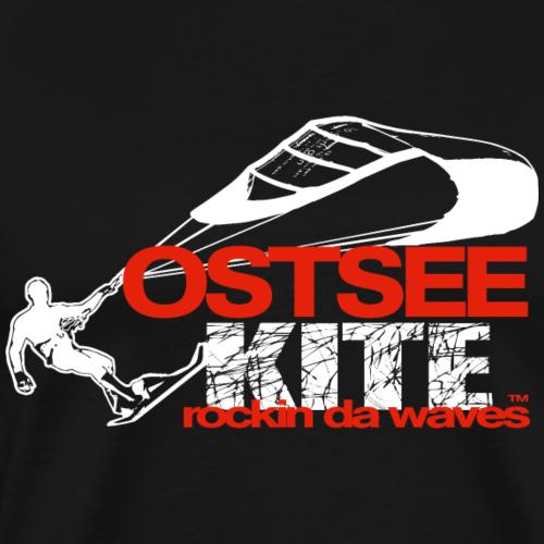SPEER Ostseekite - Männer Premium T-Shirt