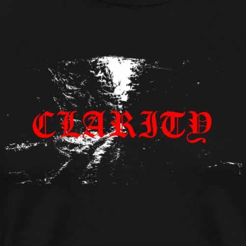 Clarity - Men's Premium T-Shirt