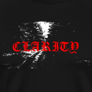 Clarity - Men's Premium T-Shirt