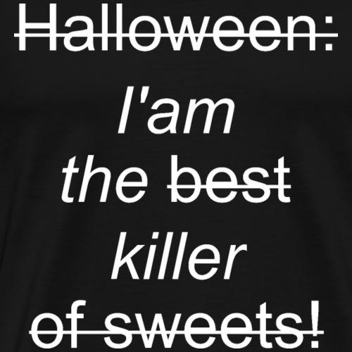Halloween 01 - Männer Premium T-Shirt