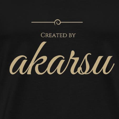 akarsu Design - Männer Premium T-Shirt