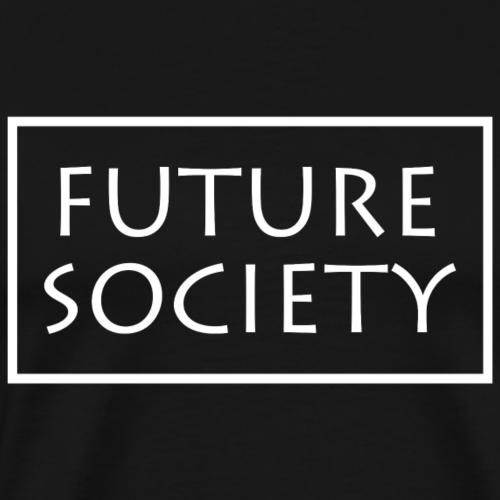 FutureSociety #001 - Männer Premium T-Shirt