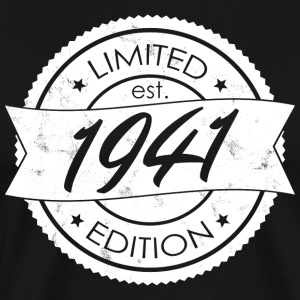 Limited Edition 1941 is - T-shirt Premium Homme