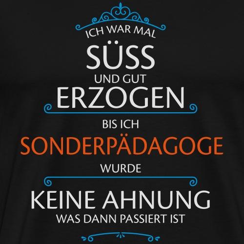 Sonderpädagoge Beruf - Männer Premium T-Shirt