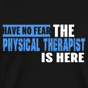 Psychotherapist Funny Sayings - Men's Premium T-Shirt