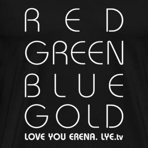 RGBG - Männer Premium T-Shirt