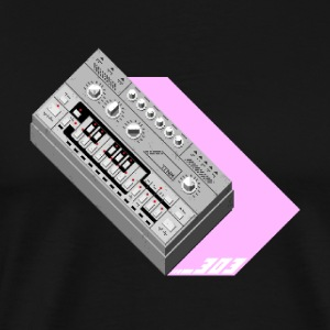 303 Love Pink #TTNM - Men's Premium T-Shirt