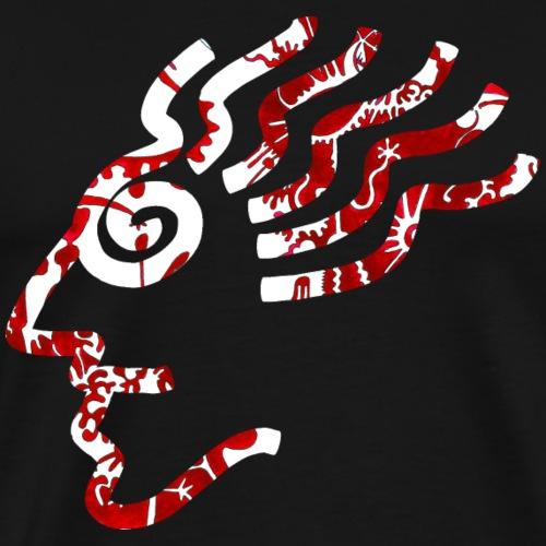 REDHEAD - Männer Premium T-Shirt