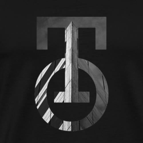 Outspoken 'Apex' - Men's Premium T-Shirt