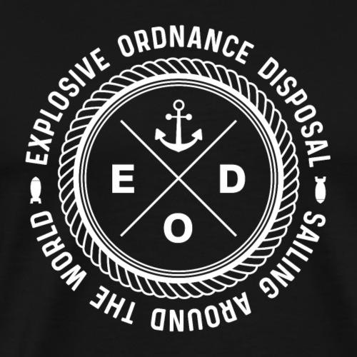 SuperiorS - EOD OFFSHORE - EOD - UXO - Mode - Männer Premium T-Shirt