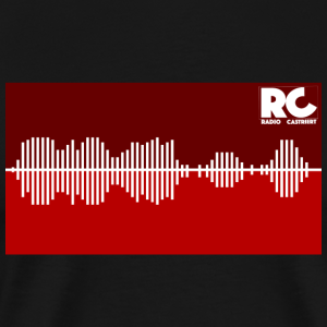 Amplitude Edition - Männer Premium T-Shirt