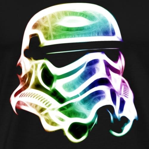 Trooper - Männer Premium T-Shirt