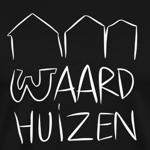 Waardhuizen Amstelveen - Mannen Premium T-shirt