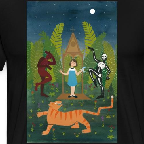 Sabbat - T-shirt Premium Homme