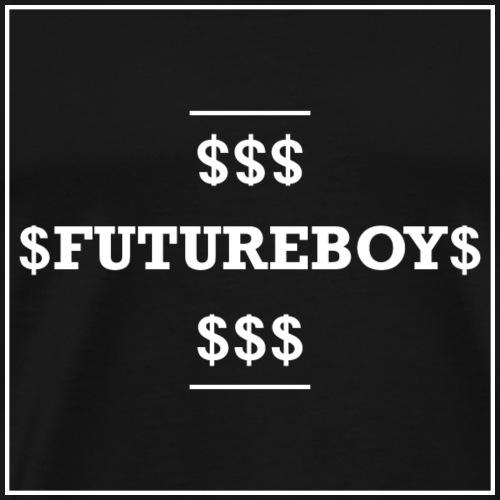 $FUTUREBOY$ - Männer Premium T-Shirt