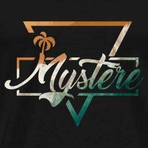 MIKL - Mystère - T-shirt Premium Homme