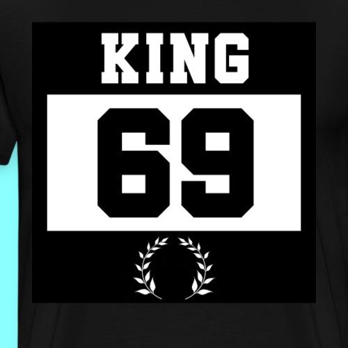 King 69 - Männer Premium T-Shirt