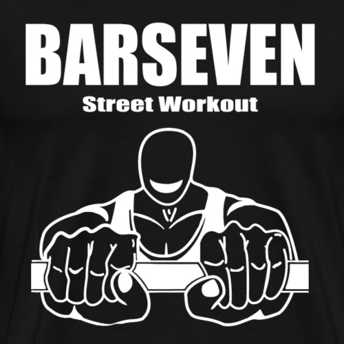 BarSeven - Classic - Männer Premium T-Shirt