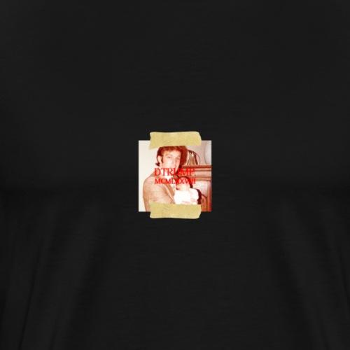 SEASON ONE DTRUMP. - T-shirt Premium Homme