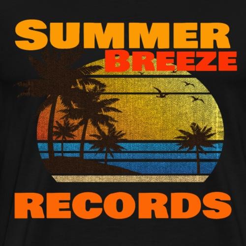 summer breeze shirt - Men's Premium T-Shirt