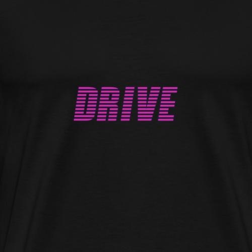 Drive - T-shirt Premium Homme