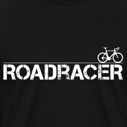 Roadracer - Männer Premium T-Shirt
