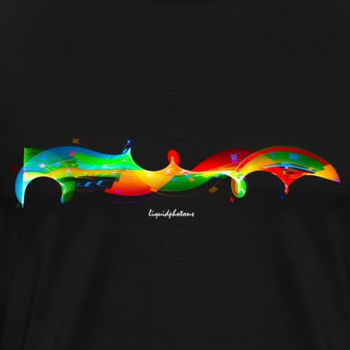 Photo Graffiti 1 - Männer Premium T-Shirt