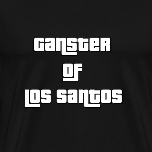 Gangster of Los Santos - Männer Premium T-Shirt