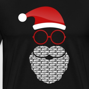 Merry Christmas ! - T-shirt Premium Homme