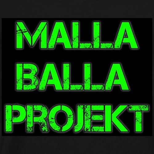 Malla-Balla T-Shirt 2016 - Männer Premium T-Shirt