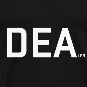 agent - Men's Premium T-Shirt