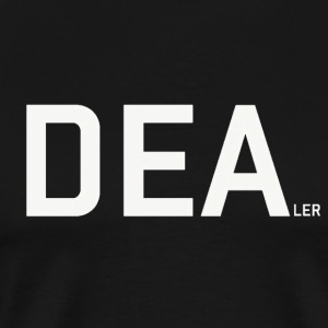dealer - Mannen Premium T-shirt