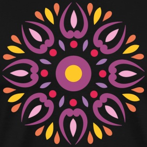 INDIAN DESIGN - Men's Premium T-Shirt