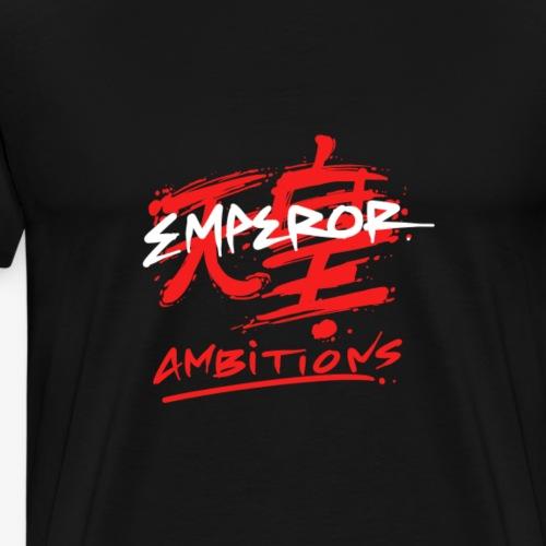 VA - Emperor Ambitions - Männer Premium T-Shirt