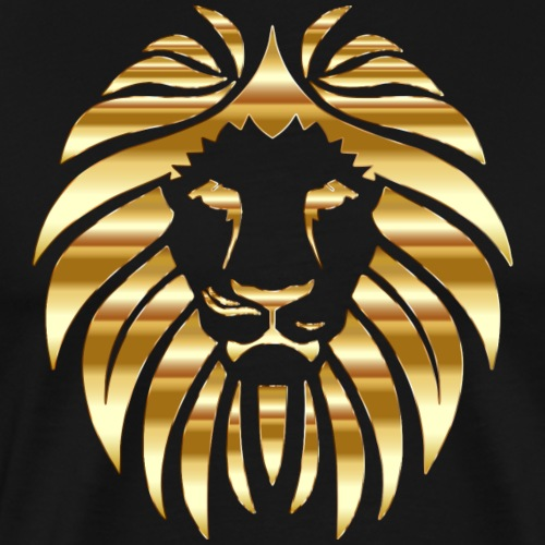 Golden Lew - Men's Premium T-Shirt