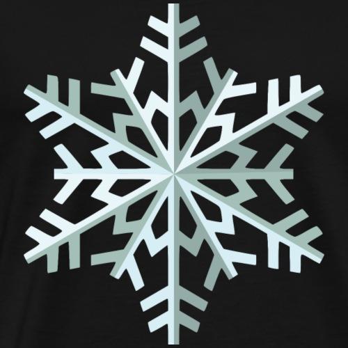 Special Snowflake - Männer Premium T-Shirt
