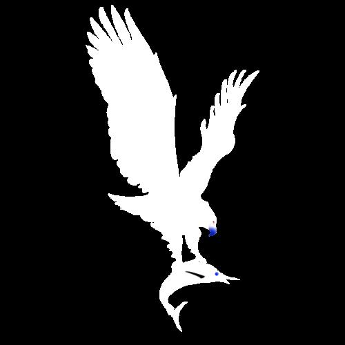 EAGLE, Adler, - Männer Premium T-Shirt