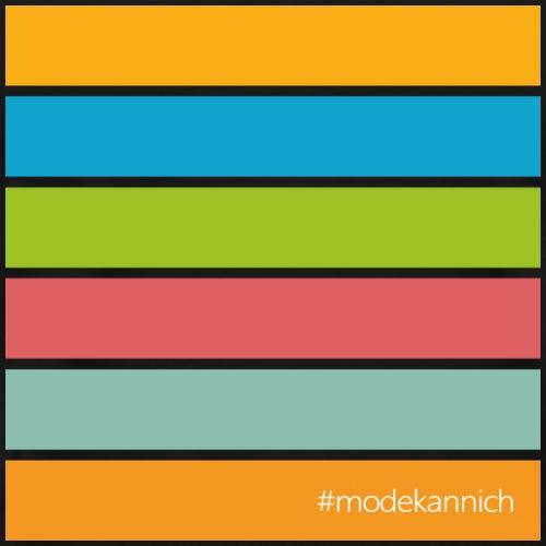 #ModeKannIch - Männer Premium T-Shirt