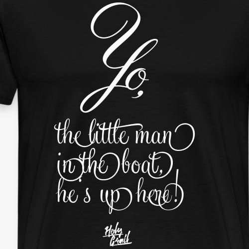 YO - Männer Premium T-Shirt