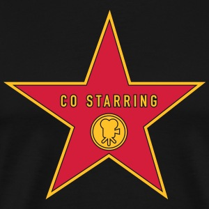 Co Starring Tribute - Men's Premium T-Shirt