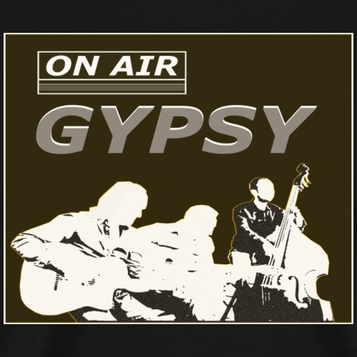 ON AIR GYPSY - T-shirt Premium Homme
