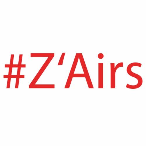 #Z'Airs - Männer Premium T-Shirt