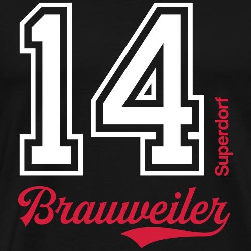 Brauweiler - Männer Premium T-Shirt