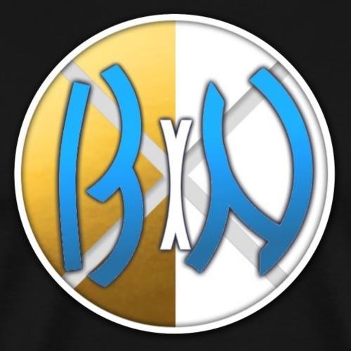 BXN Logo - Men's Premium T-Shirt