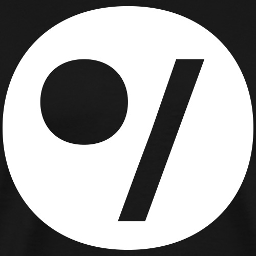 oyoyo Bildmarke - Männer Premium T-Shirt