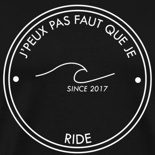 j'peux pas édition surf - T-shirt Premium Homme