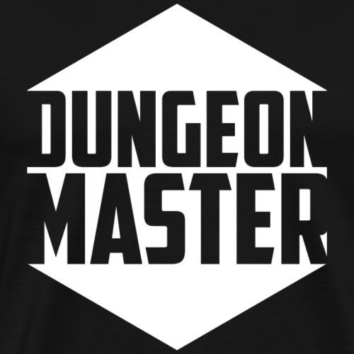 DMs Dice - Männer Premium T-Shirt