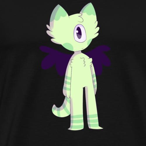 green dood - Premium T-skjorte for menn