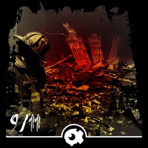 9 11 world trade center - Männer Premium T-Shirt